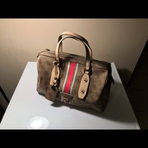 Guess bag with GG print